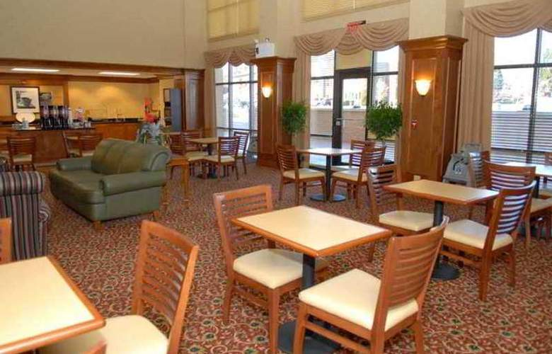 Hampton Inn & Suites Frederick-Fort Detrick - Hotel - 7
