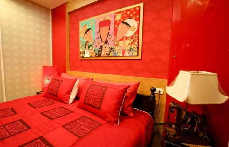 Sabai Sabai @ Sukhumvit - Room - 3