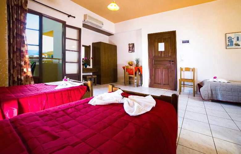 Villa Diasselo - Room - 9