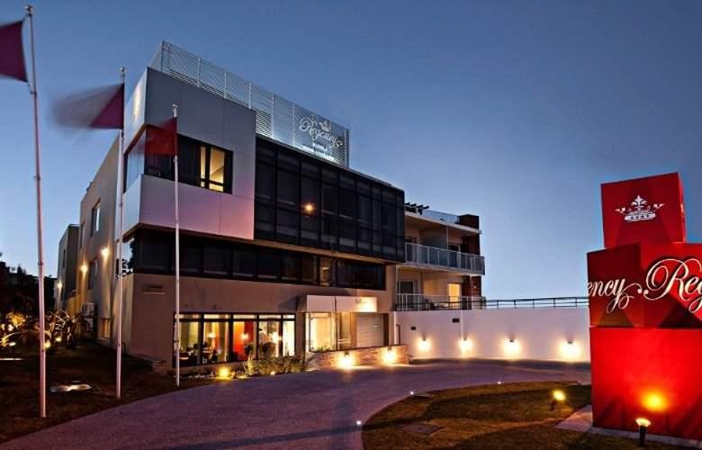 Regency Rambla Design Apart Hotel - Hotel - 0