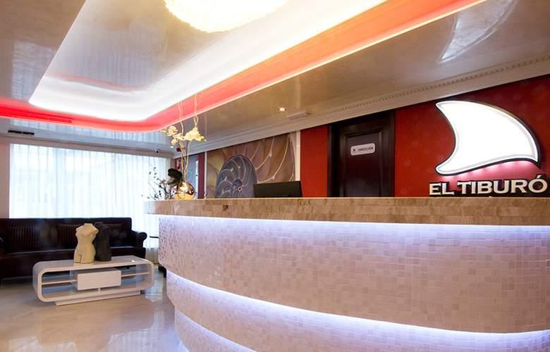 El Tiburón Hotel Boutique & Spa - Hotel - 0