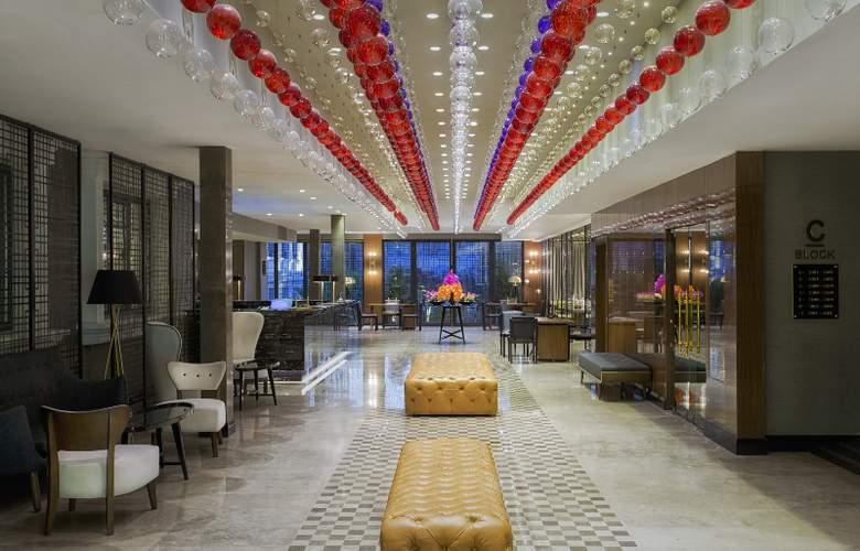 Sura Hagia Sophia Hotel - Hotel - 12