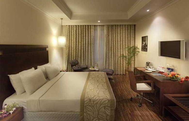 Hindustan International - Room - 2