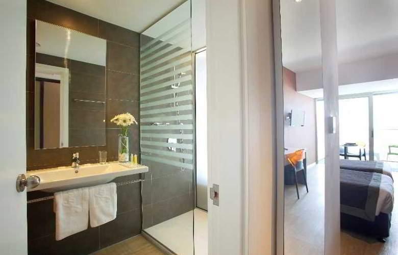 Faros Hotel - Room - 9