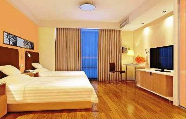Ctiadines Xingqing Palace - Room - 3