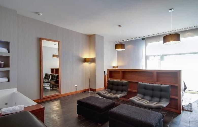 Rafaelhoteles Madrid Norte - Room - 29