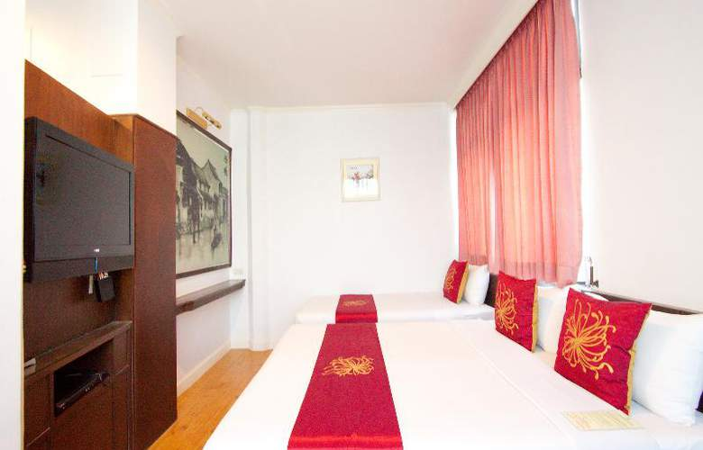 China Town Hotel - Room - 22