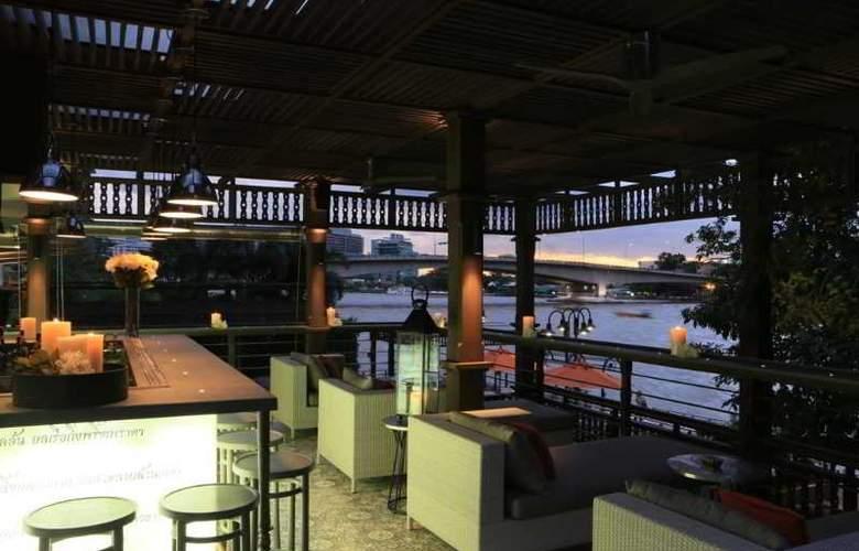 Riva Surya Bangkok - Bar - 12