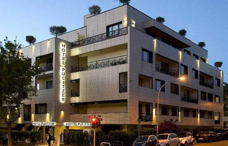 Pulitzer Roma - Hotel - 10