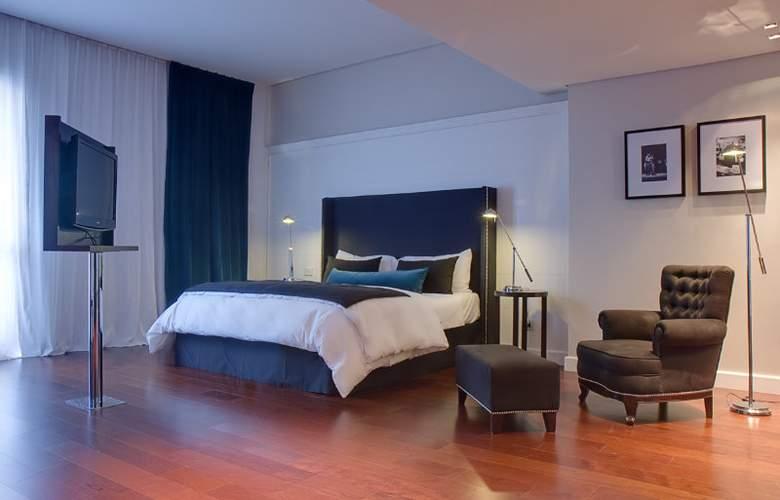 Broadway Hotel & Suites - Room - 8