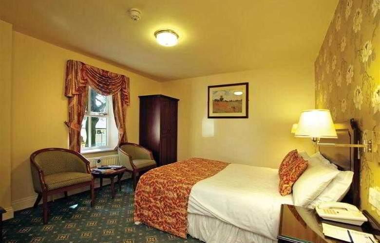 Best Western Kilima - Hotel - 91