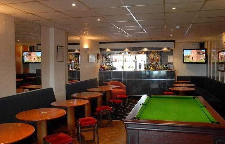Leverdale Hotel - Bar - 9