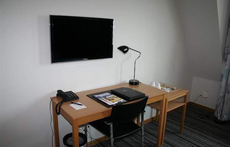 BEST WESTERN PLUS Kalmarsund Hotell - Room - 24
