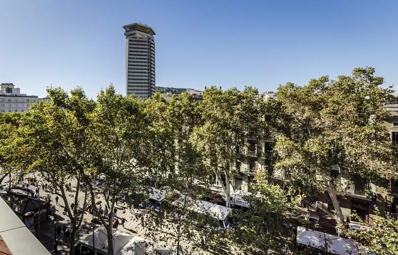 Eurostars Ramblas - Hotel - 0