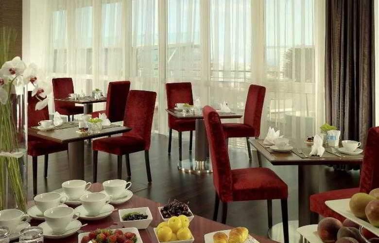 Sheraton Porto Hotel & Spa - Hotel - 3
