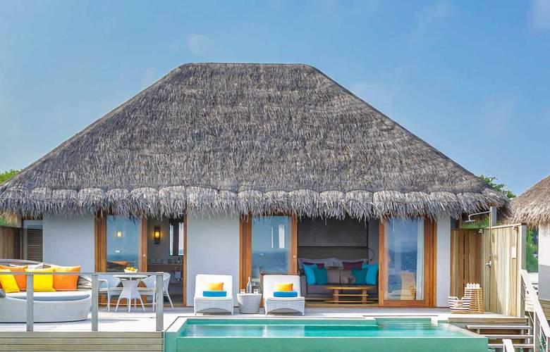 Dusit Thani Maldives - Room - 19