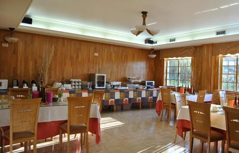 A'Marisqueira - Restaurant - 15