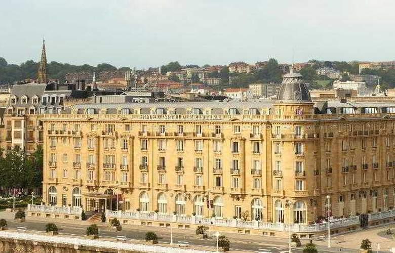 Maria Cristina - Hotel - 22