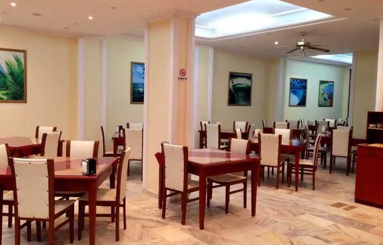 First Class Hotel - Restaurant - 9