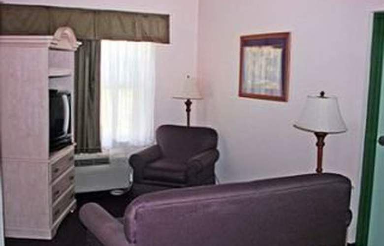 Mainstay Suites Fort Myers - Room - 4