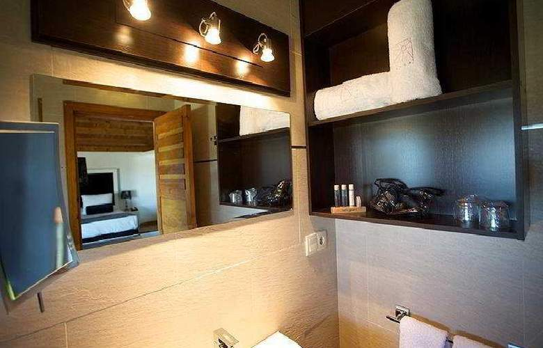 Hotel Convento San Diego - Room - 3