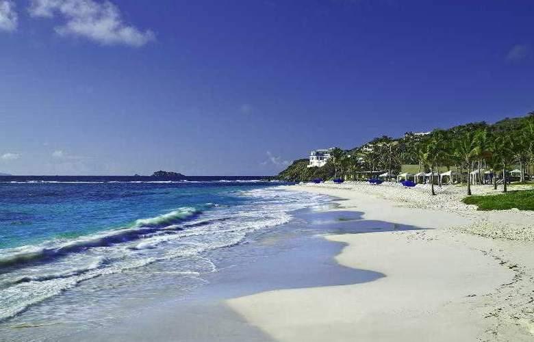 The Westin Dawn Beach Resort & Spa - Beach - 17
