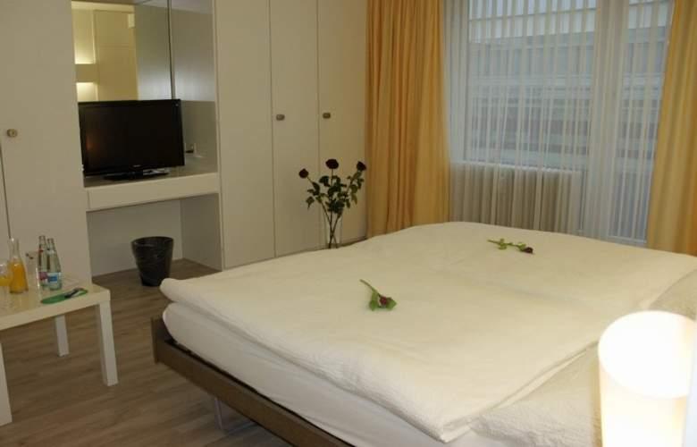 Hotel Alexander - Room - 4