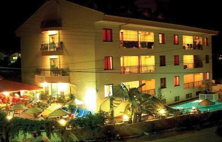 Seda Apart - Hotel - 0