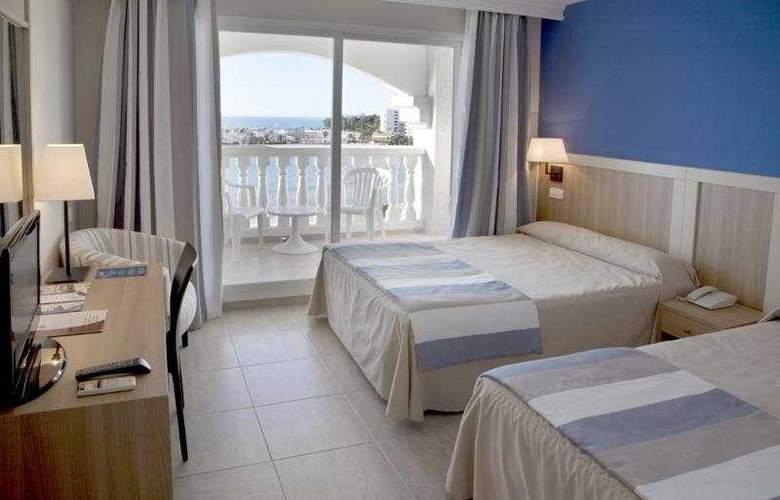 Gran Hotel Las Fuentes - Room - 4