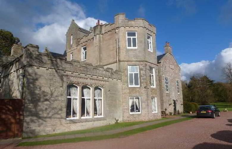 Shieldhill Castle - Hotel - 3