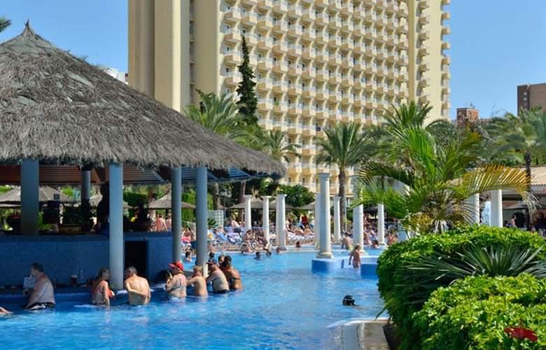 Sol Pelicanos Ocas - Hotel - 7