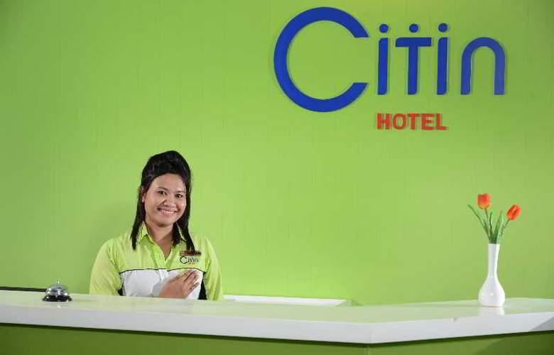 Citin Hotel, Langkawi - General - 4