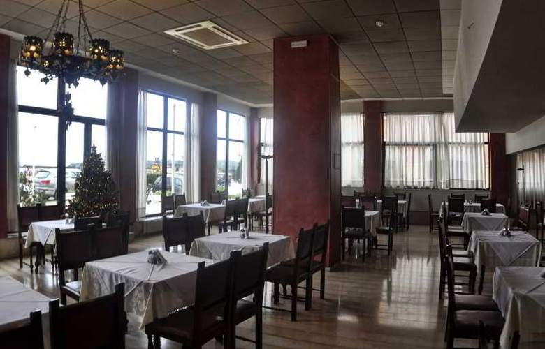 Atlantis Hotel - Restaurant - 4