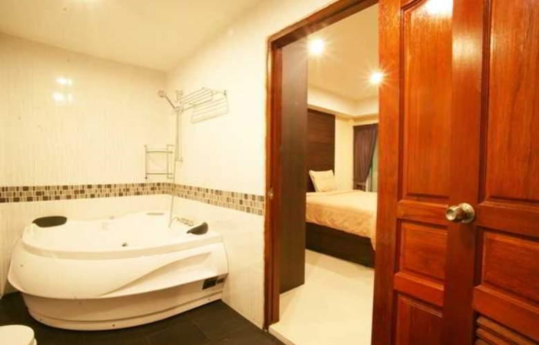 Suksabai Residence Pattaya - Room - 17
