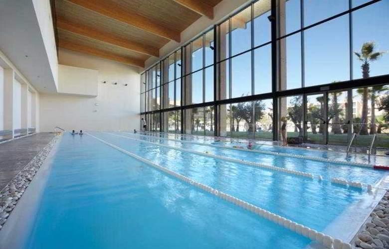 Salgados Dunas Suites - Pool - 5