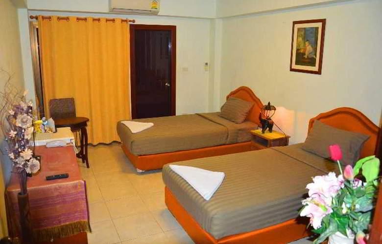 Silver Gold Garden Suvarnabhumi - Room - 5