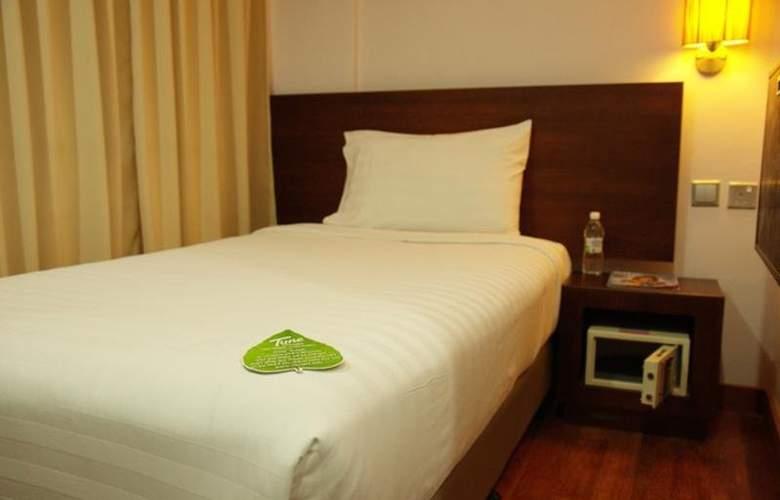 Tune Hotel - Waterfront Kuching - Room - 9