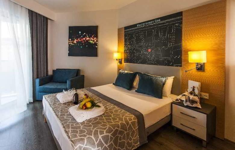 Avena Resort & Spa Hotel - Room - 14