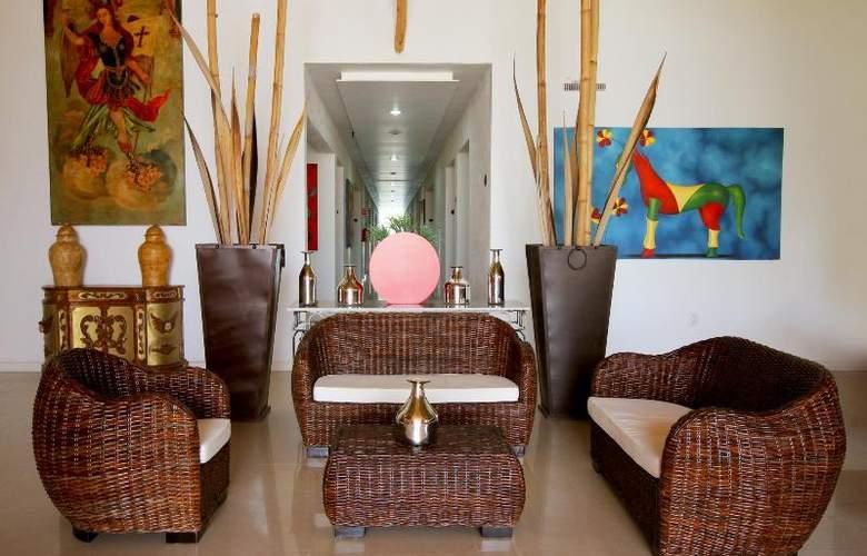 Hotel Zar Colima - General - 10