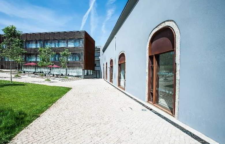 Pestana Cidadela Cascais - Hotel - 10
