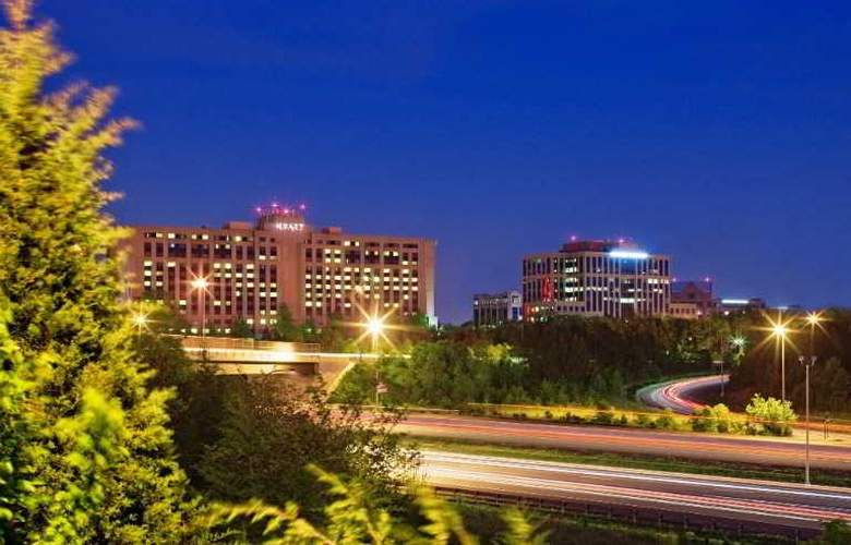 Hyatt Dulles at Washington Dulles Airport - Hotel - 2