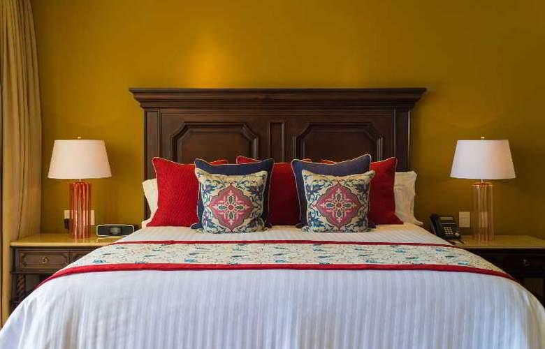 Grand Solmar Land End Resort & Spa - Room - 3