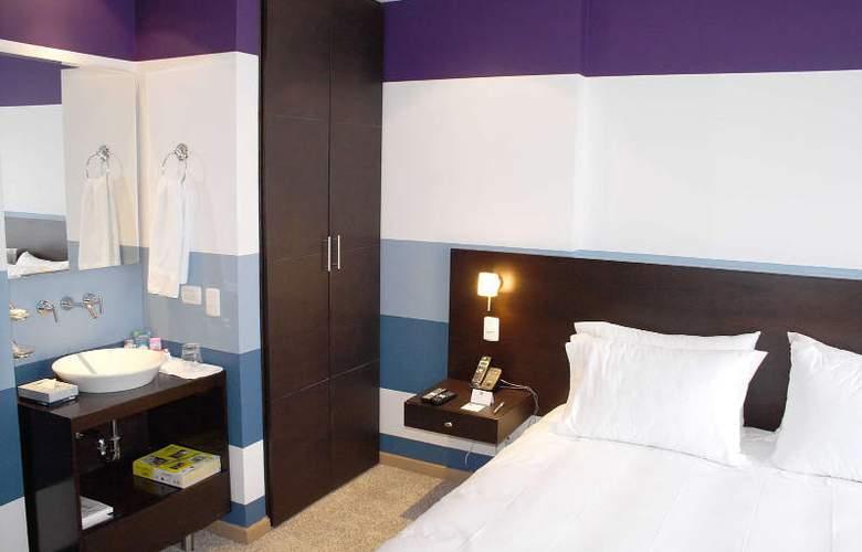 Usaquen Art Suites - Room - 8