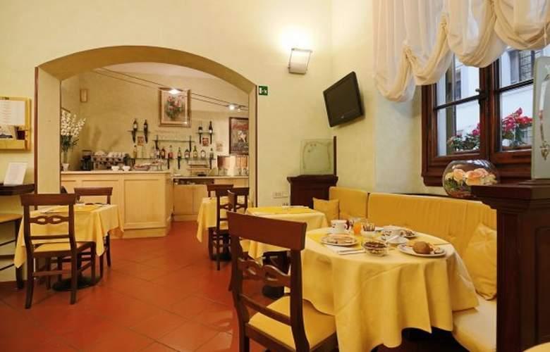 Cimabue - Restaurant - 41