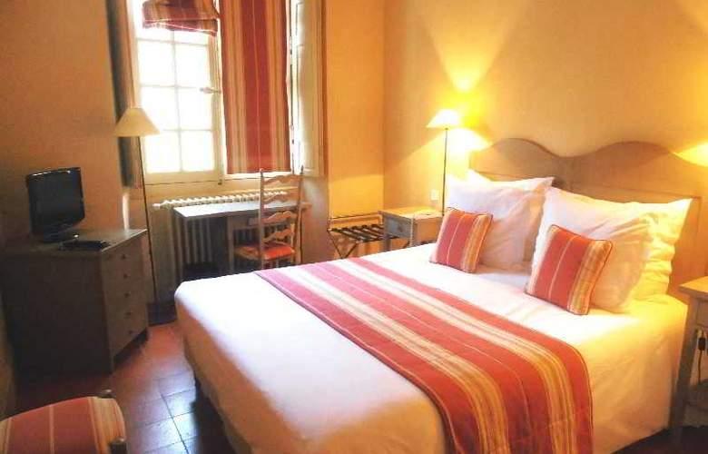 Hotel & Spa Abbaye Ecole de Soreze - Room - 2