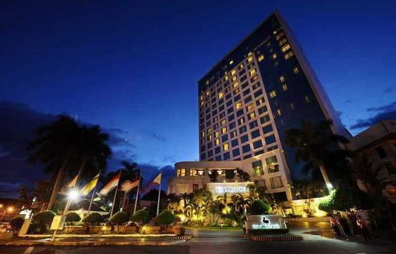Marco Polo Davao - Hotel - 0