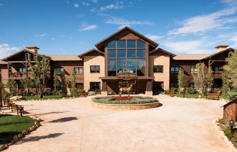 Colorado Creek - Hotel - 0