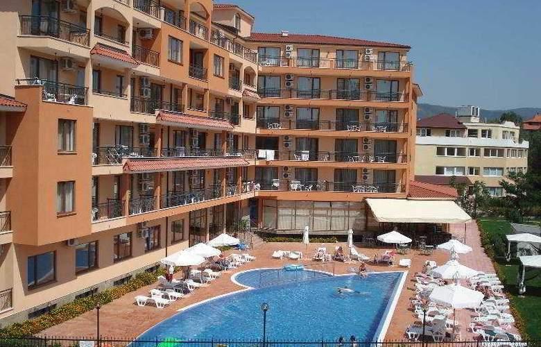 Happy Sunny Beach - Hotel - 7