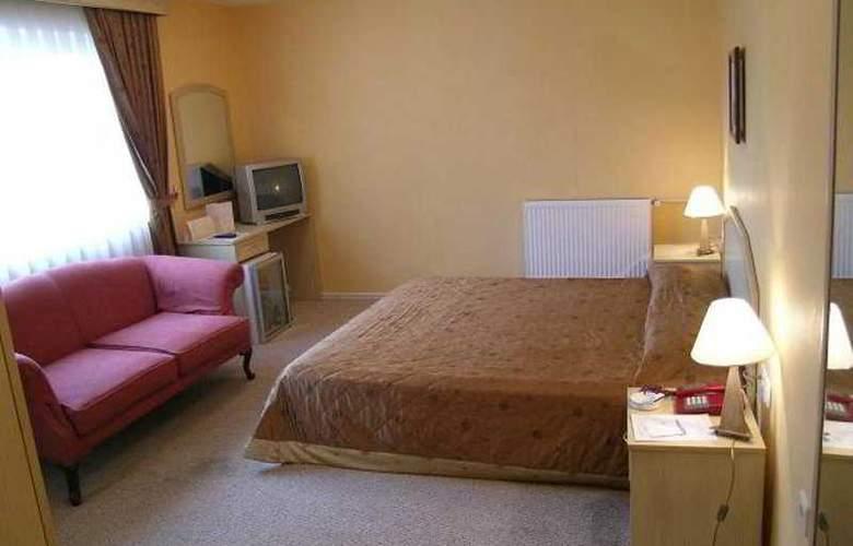 Anittepe 2000 Otel - Room - 2
