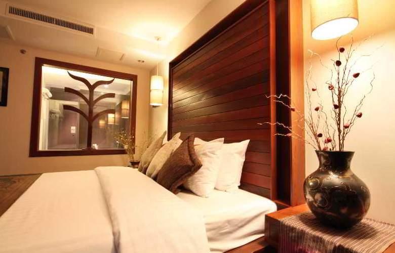 Angkor Miracle Resort & Spa - Room - 35